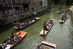 Punting in the Heat by BlastedFen