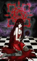 Yuki Cross and the king by M0onQueen
