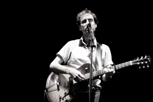 Andrew Bird by sean-tron