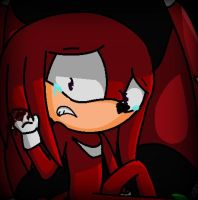 .:AT:. Knuckles' Dragon Curse by Otaku-Mookers