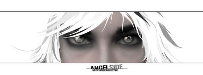 Angelside by jha