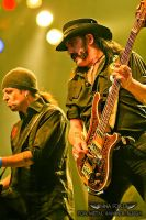 Motorhead at Hellfest 2008 p.5 by innaford