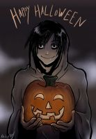 DeathNote: Halloween by kace353