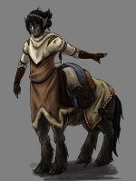 Nomad by qorter