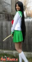 Kagome by LexCorp213