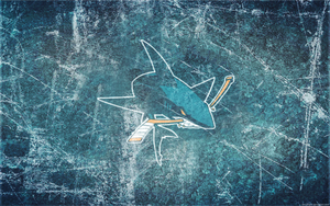 Sharks Alt Ice Wallpaper by DevinFlack