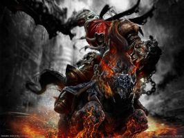 Darksiders by razor255