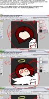 Icon Tutorial by peacebear