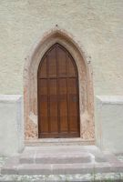 Church door I by morana-stock