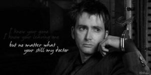 My Doctor - Doctor Who Banner by EDR-Emz