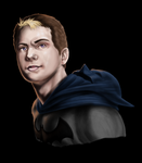 The Caped SSoHPKC by Rayluaza
