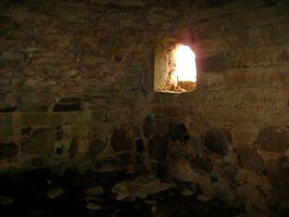 Old: Alvastra - Abbot's Cellar by Photopathica
