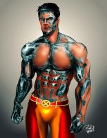 Colossus by byron179