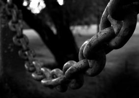 Chained by ClasPhoto