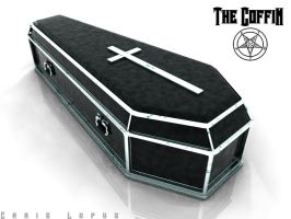 The Coffin by CanisLoopus