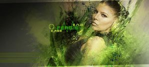 Fergie Signature by eaSe-one