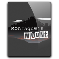 Montague's Mount by dylonji