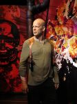 Bruce Willis at Mme Tussauds by MysteriousMaemi