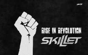 Rise in Revolution by jawzf