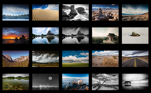 Landscape Wallpaper Pack by nathanspotts
