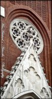 Parish Of The Holly Cross IV by MissArtistsoul