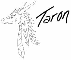 Taron by WolfLover0925