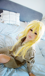 PSWG Panty cosplay by ECOC