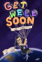 Get Well Soon by Doks-Assistant
