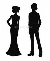Prom Couple 1st by EpicMyst