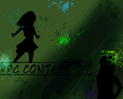 RPC contest green by sana24