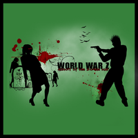 """World War Z"" by busyEXPERIENCE"