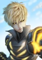 Genos by Tiyote
