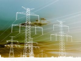 Power lines by snowboarder371