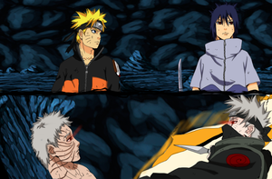 Naruto 655  by ThePolishFox