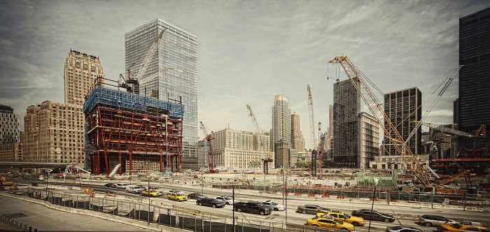 Ground Zero by HerrBuchta