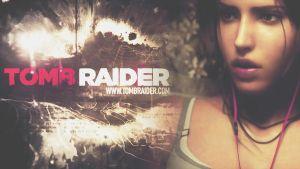 Tomb Raider 2012 Ver.2 by Krys4Ever