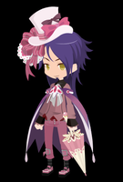 Mephisto Pheles by Scarletsister-chan