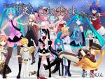 :MMD: Pose Data Pack2 DL - 14 Poses by PuniPudding