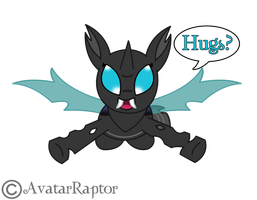MLP:FIM: Can I has Hugs? by AvatarRaptor