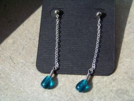 Earring Pair 3 by vervv