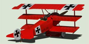 Red Baron by Emigepa