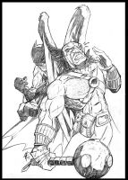 BAT down the Hawk by -adam-