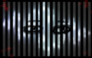 Abstract Prison Wallpaper by Jindra12