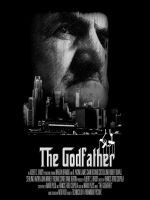 The Godfather Movie Poster by dans-obscurite