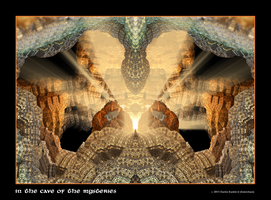 in the cave of the mysteries by fraterchaos