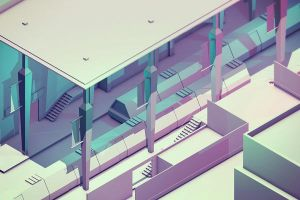 Isometric by turnislefthome