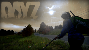 DayZ Standalone Wallpaper by TheLegendHimself