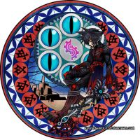 Vanitas - Station of Awakening by Kousen-wolf