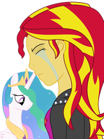 Collab - Will She Ever Forgive Me (Vector) by KiOWA213