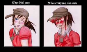Niel's Reality by Nylten
